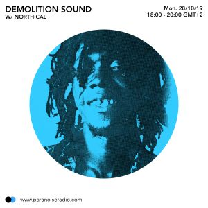 Demolition Sound Radio Show S09E01 - Northical