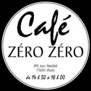 Davjazz Mix Au ZERO ZERO 08/2012