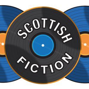 Scottish Fiction - 19th September 2011