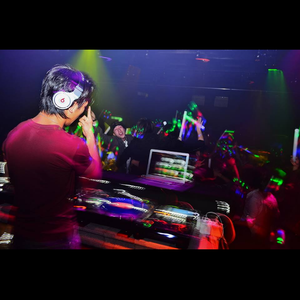 EDM Mix #2 mixed by DJ KOHKI