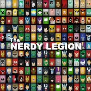 Nerdy Legion Ep 79: On A Scale of One To Wine