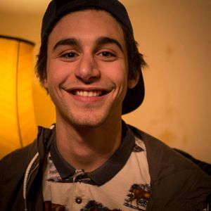 Samy Meziani ontdekt het leven na 18 uur   RELAAS