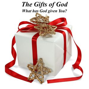 2015_12_13 The Gifts of God - God's Good Gifts in God's Good Time (Genesis 12.1-3)