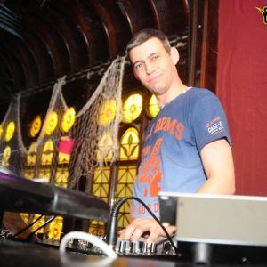 DJ H-AS Live@TechLaRocca.fm 12.08.2014