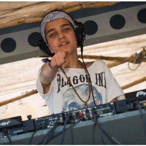 DJ RILEY Summermood Livemix