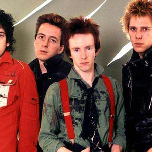 A Rough guide to Punk rock
