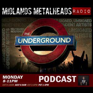 The Underground June Edition 2017