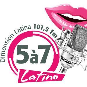 Dimension Latina - 2012/08/25