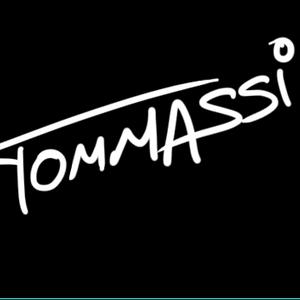 The Light Podcast - Tommassi J