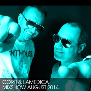 Corti & LaMedica MixShow August 2014