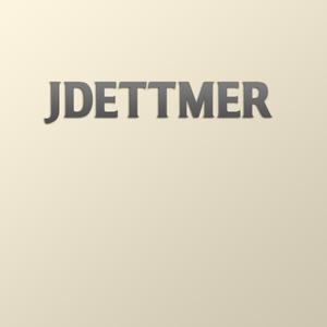 JDETTER May Ten