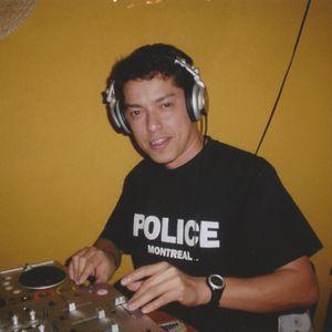 Techno & DNB 90-00 Mix 01