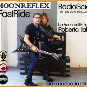 28 Aprile 2019 MOONREFLEX -Fastride
