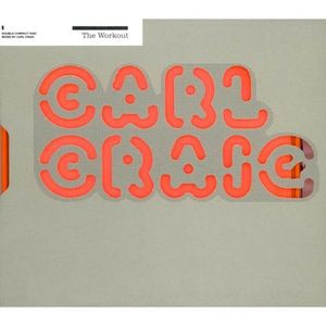 CARL CRAIG - THE WORKOUT - 2002   CD1