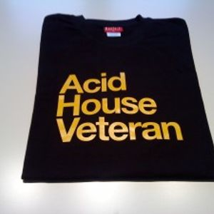 Mark Archer - Corrupted Recordings Podcast #5 - Acid Mix