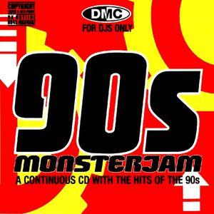 DMC - 90s MonsterJam