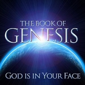 Genesis Part 3 - The Day The Earth Fell Down
