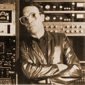 Relative Connection: Trevor Horn (Part Two)
