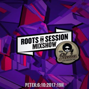 RootsInSession Mixshow vol. 1 @ Radio Nula (6.10.2017)