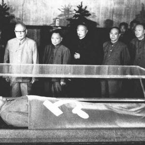 焦点对话:海外毛左纪念毛泽东,触动谁的神经? - 九月 09, 2016