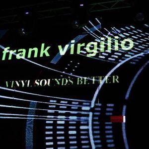 FRANK virgilio - djset@Panorama Beach Park - [the real 100% vinyl sound]