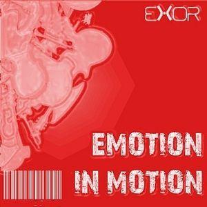 eXor - Emotion In Motion Summer 2012