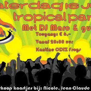 Club Mix Juli 2011