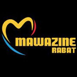 FunkAtlas - David Guetta Warmup @ Mawazine 2013