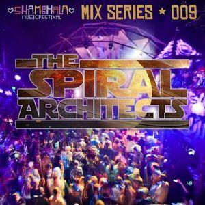Shambhala 2014 Mix Series 009 - Spiral Architects