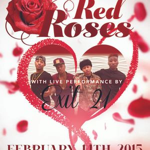 Red Roses 2015 Mix