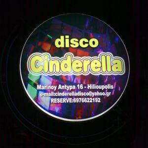 One night at Disco Cinderella (Vol.1)