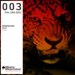 DIDCAST003 presented by Greencross