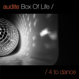 audite - Box Of Life /4 to dance [dG-CAST021]