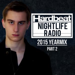Hardbeat Nightlife Radio 2015 Yearmix Part 2