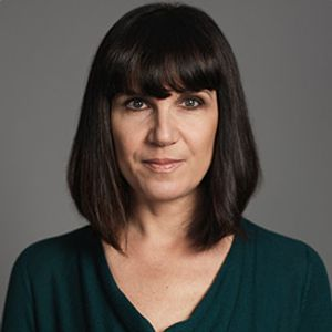 Catherine Mayer CO-FOUNDER of WOMENS EQUALITY PARTY on Radio Gorgeous