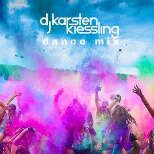 Karsten Kiessling - Colour of the night 2019 Mix
