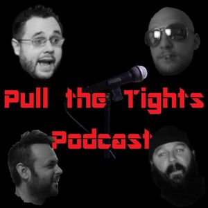 PTP - Ep 55 - The Only Time I Wore A Jock - Strap Was When I Got A Vasectomy And Payback 2016