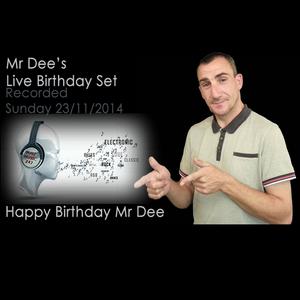 SUNDAY Mr Dee (Birthday Show) 23-11-2014