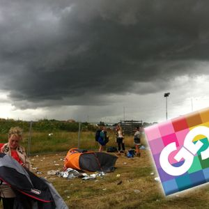 A Global Gathering 2012 Mix - The After Party...