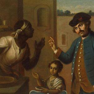 Memoria de la Esclavitud