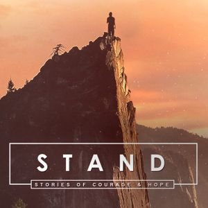 Stand Out- Daniel
