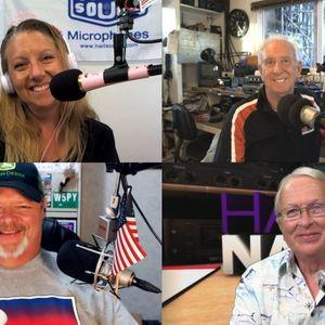 Ham Nation 403: Dayton Hamvention Review