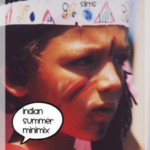siiMs@CafeduSart vol.6 Indian Summer Minimix