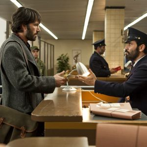 Film Podcast #11: Argo, The Sapphires and Grassroots