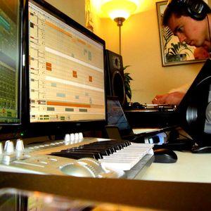 DJ Vandera Studio Mix January 2010