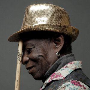Manguetronic especial Afro Beat em homenagem à memória de Tony Allen