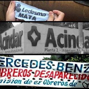 Responsabilidad Empresaria en la última Dictadura Cívico-Militar