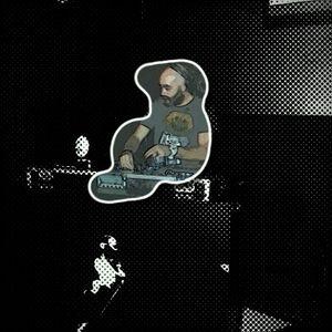 Trip Hop Sessions (Vol 2) By Julio Carro aka La Cochina Electronica