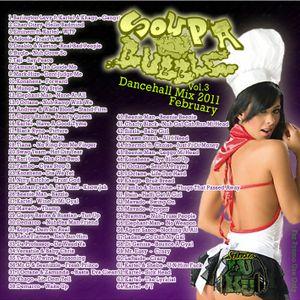 Soup'a Bubble Mix Vol.3,February 2011