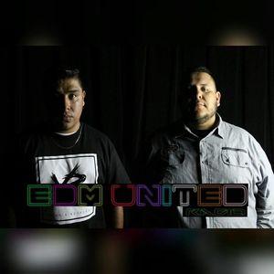 EDM United Radio 93.5 FM (Aaron G. & The Ochoa Bros.)